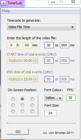 Virtualdub, FFmpeg and I frames! | Spreadys blog