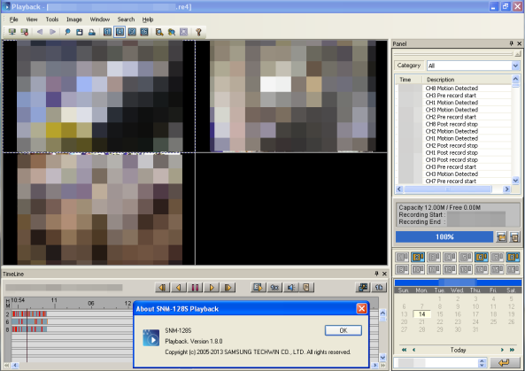 SNMplayer